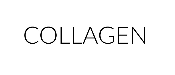 Reading Labels: Collagen